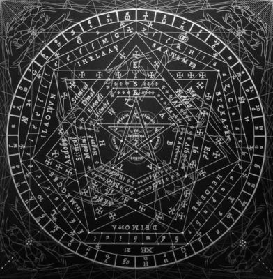 Astrology, Omens, and Tarot Readings—Evidence of the Connected Energy